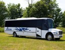 2007, Freightliner M2, Motorcoach Limo, Lime Lite Coach Works