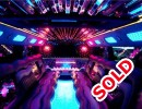 Used 2008 Hummer H2 SUV Stretch Limo Royal Coach Builders - Yonkers, New York    - $67,000