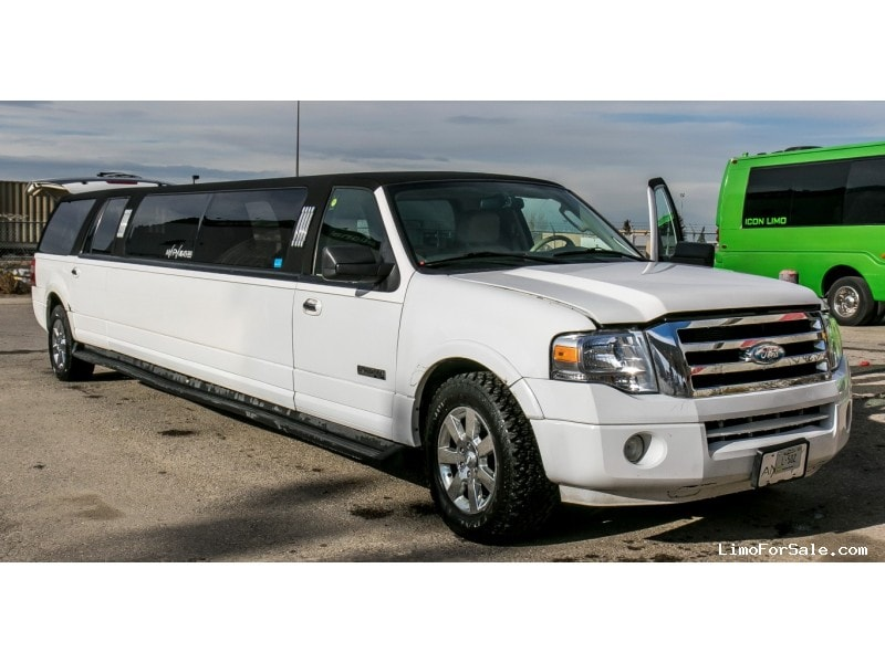 used 2008 ford expedition suv stretch limo krystal north hollywood california 29 900. Black Bedroom Furniture Sets. Home Design Ideas