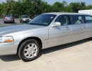 Used 2010 Lincoln Town Car Funeral Limo Krystal - Plymouth Meeting, Pennsylvania - $25,800