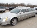 2007, Cadillac DTS, Sedan Stretch Limo, Superior Coaches