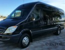 2012, Mercedes-Benz Sprinter, Van Shuttle / Tour, Krystal