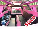 Used 2013 Chrysler 300 Sedan Stretch Limo Limos by Moonlight - Morganville, New Jersey    - $39,900