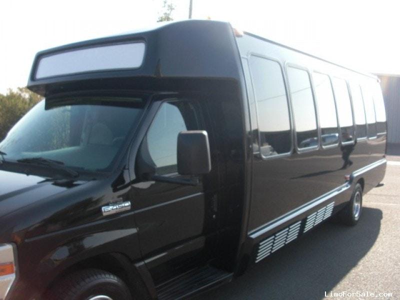Used 2008 Ford E-450 Mini Bus Limo Krystal - Anaheim, California - $39,900