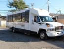 2007, GMC C5500, Mini Bus Limo, Federal