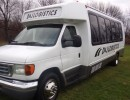 2007, Ford E-450, Mini Bus Shuttle / Tour, Krystal