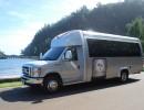 2013, Ford E-450, Mini Bus Shuttle / Tour, Elkhart Coach