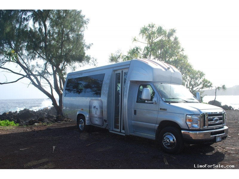 similiar 2013 ford e 450 luggage keywords used 2013 ford e 450 mini bus shuttle tour elkhart coach wailuku