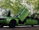 2011, Dodge Challenger, Sedan Limo, Quality Coachworks