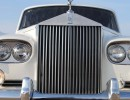 1963, Rolls-Royce Silver Cloud, Antique Classic Limo