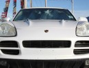 2004, Porsche Cayenne, SUV Stretch Limo, EC Customs