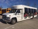 2007, Chevrolet C5500, Mini Bus Shuttle / Tour, Starcraft Bus