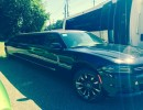 Used 2011 Chrysler 300 Sedan Stretch Limo Pinnacle Limousine Manufacturing - Colonia, New Jersey    - $64,000