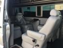 New 2015 Mercedes-Benz Sprinter Van Limo Midwest Automotive Designs - O'Fallon, Missouri - $134,500