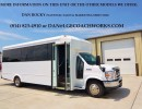 New 2016 Ford E-450 Mini Bus Limo LGE Coachworks - North East, Pennsylvania - $94,900