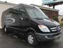 Used 2012 Mercedes-Benz Sprinter Van Limo First Class Customs - Wilmington, North Carolina    - $60,000
