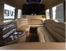 2012, Mercedes-Benz Sprinter, Van Limo, First Class Customs