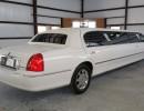 Used 2007 Lincoln Town Car Sedan Stretch Limo Krystal - Houston, Texas - $16,000