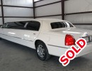Used 2007 Lincoln Town Car Sedan Stretch Limo Krystal - Houston, Texas - $16,000