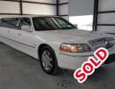 Used 2007 Lincoln Town Car Sedan Stretch Limo Krystal - Cypress, Texas - $16,000