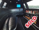 Used 2007 Lincoln Town Car Sedan Stretch Limo Krystal - Cypress, Texas - $16,000