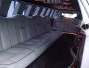 Used 2005 Lincoln Town Car Sedan Stretch Limo Royale, Massachusetts - $10,995