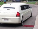 Used 2006 Chrysler 300 Sedan Stretch Limo Great Lakes Coach - Pueblo West, Colorado - $13,995