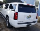 Used 2016 Chevrolet Suburban SUV Stretch Limo Pinnacle Limousine Manufacturing - orlando, Florida - $120,500