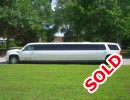 Used 2007 Cadillac Escalade SUV Stretch Limo  - Farmingdale, New York    - $25,000.00