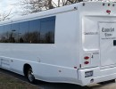 Used 2007 Chevrolet C5500 Mini Bus Limo Glaval Bus - Farmingdale, New York    - $52,000
