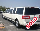 Used 2008 Lincoln Navigator L SUV Stretch Limo Royale - Farmingdale, New York    - $26,000