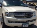 Used 2008 Lincoln Navigator L SUV Stretch Limo Royale - Farmingdale, New York    - $27,000
