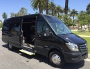 Used 2016 Mercedes-Benz Sprinter Van Limo American Limousine Sales - Los angeles, California - $89,995