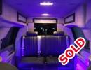 Used 2014 GMC Yukon XL SUV Limo  - Las Vegas, Nevada - $32,000