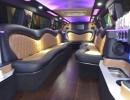 Used 2015 Chevrolet Tahoe SUV Stretch Limo Blackstone Designs - North East, Pennsylvania - $94,900