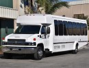 2007, Chevrolet C5500, Mini Bus Limo