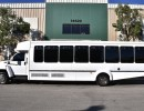 Used 2007 Chevrolet C5500 Mini Bus Limo  - Fontana, California - $49,900