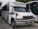 2006, GMC C5500, Mini Bus Shuttle / Tour, Starcraft Bus