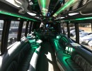 2008, International 3200, Mini Bus Limo, Krystal