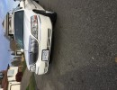 Used 2006 Lincoln Town Car Sedan Stretch Limo Tiffany Coachworks - Surrey, British Columbia    - $12,500