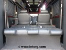 New 2015 Mercedes-Benz Sprinter Van Limo Midwest Automotive Designs - Elkhart, Indiana    - $104,800
