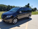 2016, Mercedes-Benz Viano MPV, Van Limo, First Class Customs