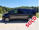 New 2016 Mercedes-Benz Viano MPV Van Limo First Class Customs - Morganville, New Jersey    - $57,900