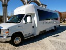 2013, Ford E-450, Mini Bus Limo