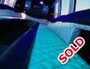 Used 2013 Ford E-450 Mini Bus Limo  - Fall River, Massachusetts - $44,500.00