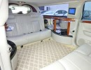 Used 2007 Cadillac DTS Sedan Stretch Limo  - calumet city, Illinois - $14,299