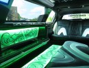 Used 2007 Lincoln Town Car Sedan Stretch Limo Tiffany Coachworks - Addison, Illinois - $13,995