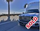 Used 2010 Ford F-550 Mini Bus Limo Tiffany Coachworks - Oakland, California - $74,550