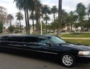 Used 2010 Lincoln Town Car Sedan Stretch Limo Tiffany Coachworks - Los angeles, California - $36,995