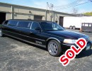 Used 2006 Lincoln Town Car Sedan Stretch Limo Executive Coach Builders - cincinnati, Ohio - $12,000